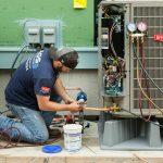 air conditioner maintenance service near me