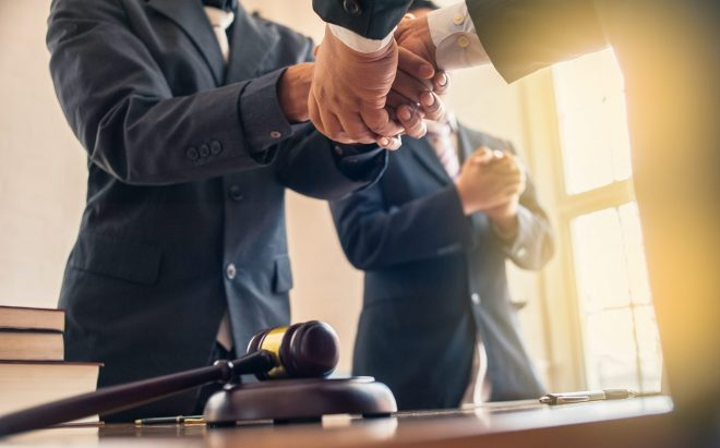 top lawyers in america